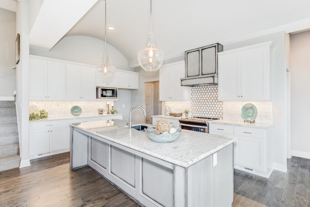 Biltmore Bonus Floor Plan Kitchen Full