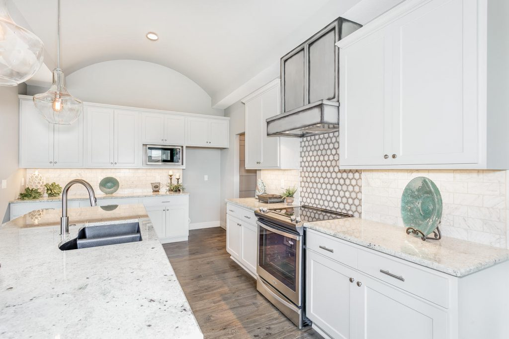 Biltmore Bonus Floor Plan Kitchen