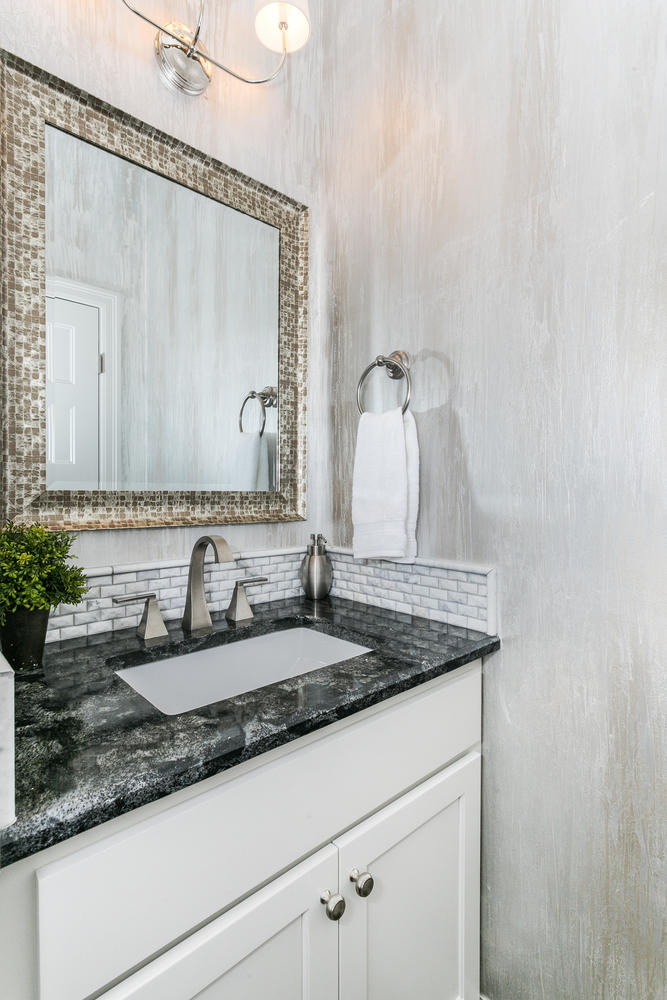 Biltmore Bonus Floor Plan Bathroom 2