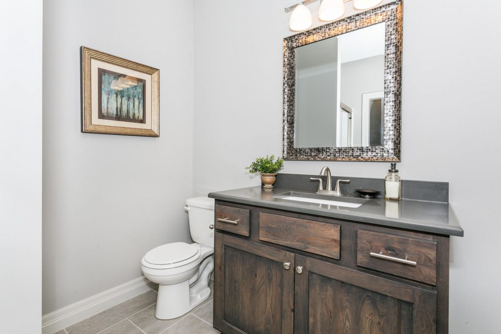 Biltmore Bonus Floor Plan Bathroom
