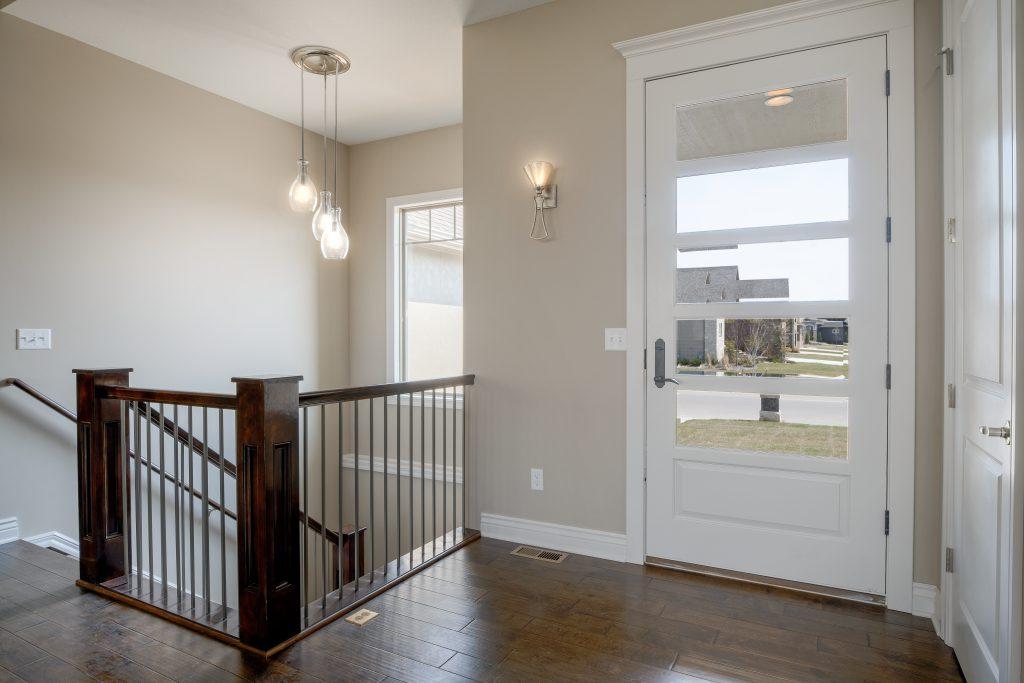 Gray Stone Custom Home Construction in Wichita