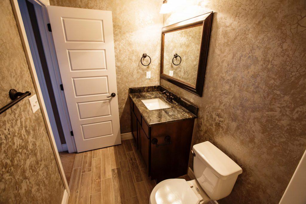 Brighton 1852 Floor Plan Bathroom