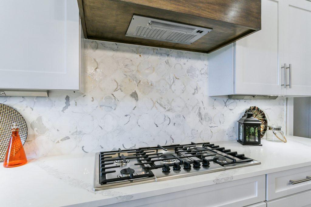 Magnolia Floor Plan Cooking Area