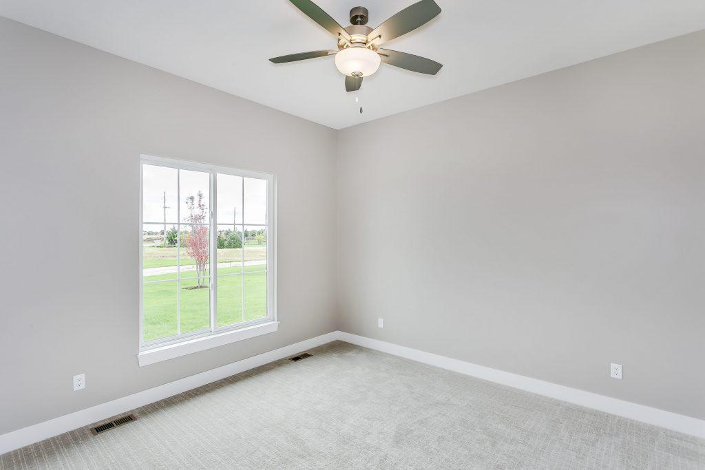 Magnolia Floor Plan Bedroom 2