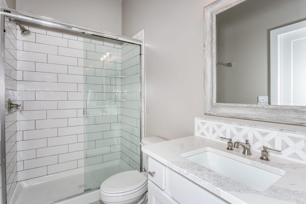 Magnolia Floor Plan Bathroom 3