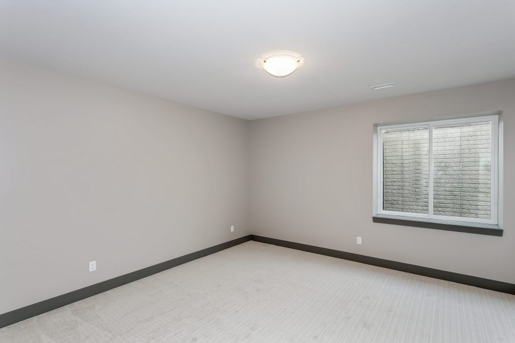 Magnolia Floor Plan Bedroom 4