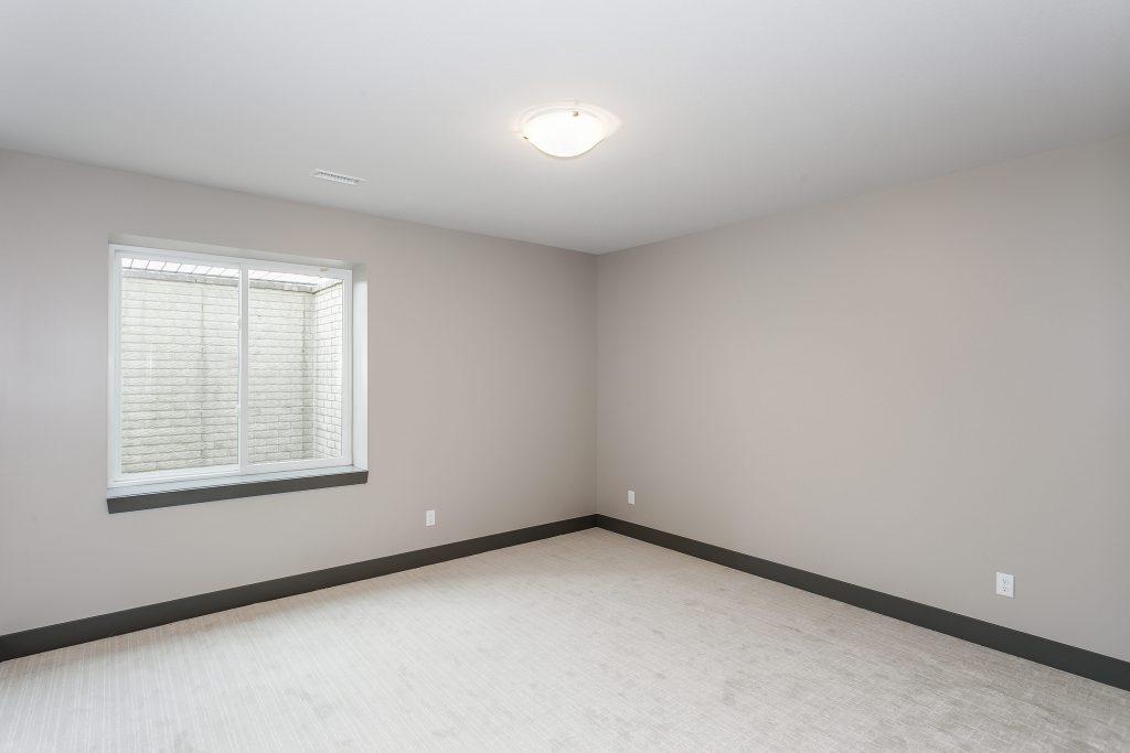 Magnolia Floor Plan Bedroom 5
