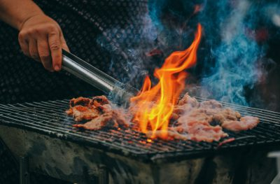 Preparing Your Outdoor Kitchen for Winter