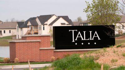 Talia New Home Community, Wichita KS