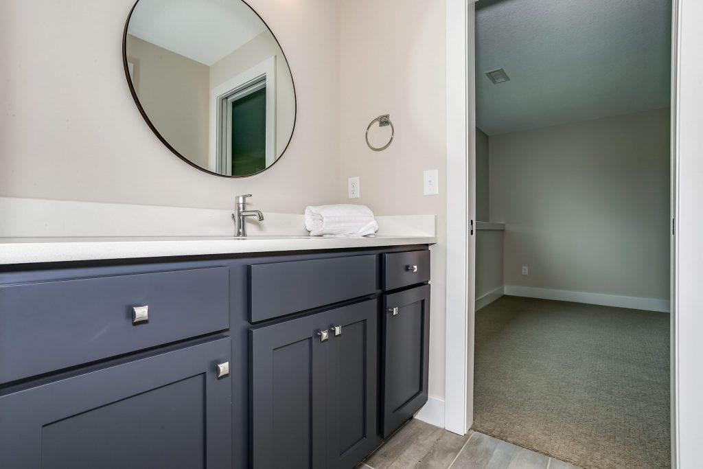 Mandalay Prairie Style Bathroom Vanity