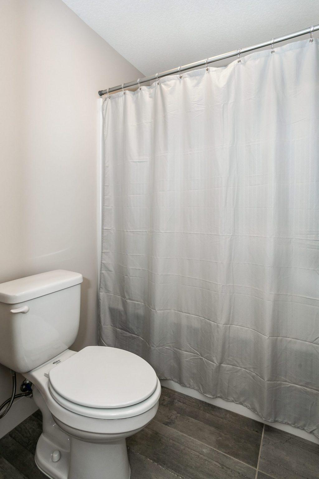 Mandalay Prairie Style Bathroom