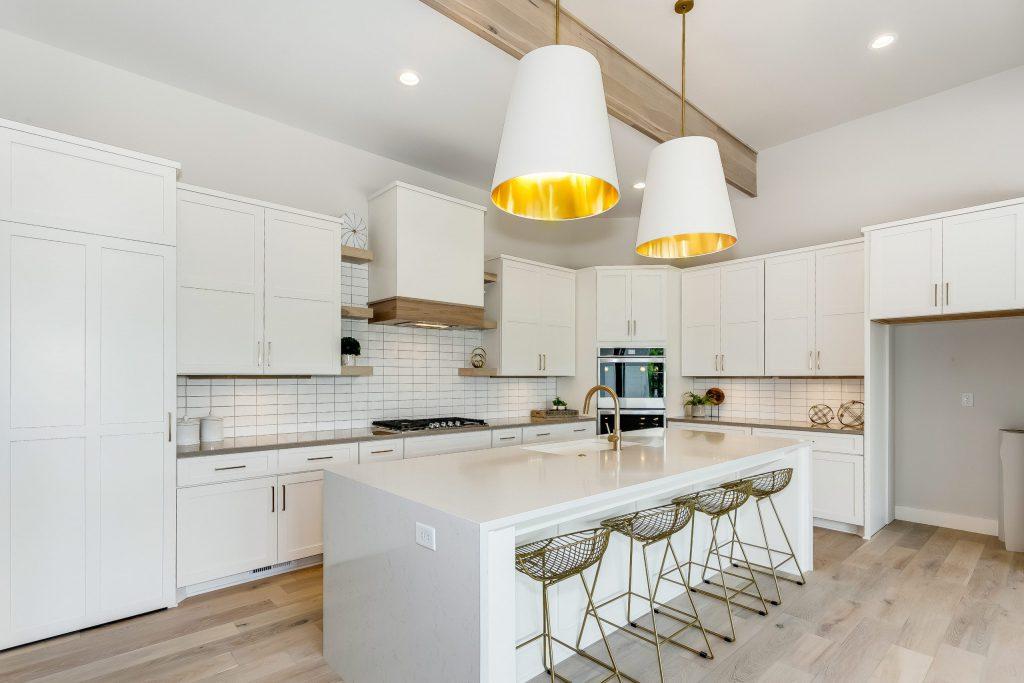 Summerset Terrace Prairie Full Kitchen