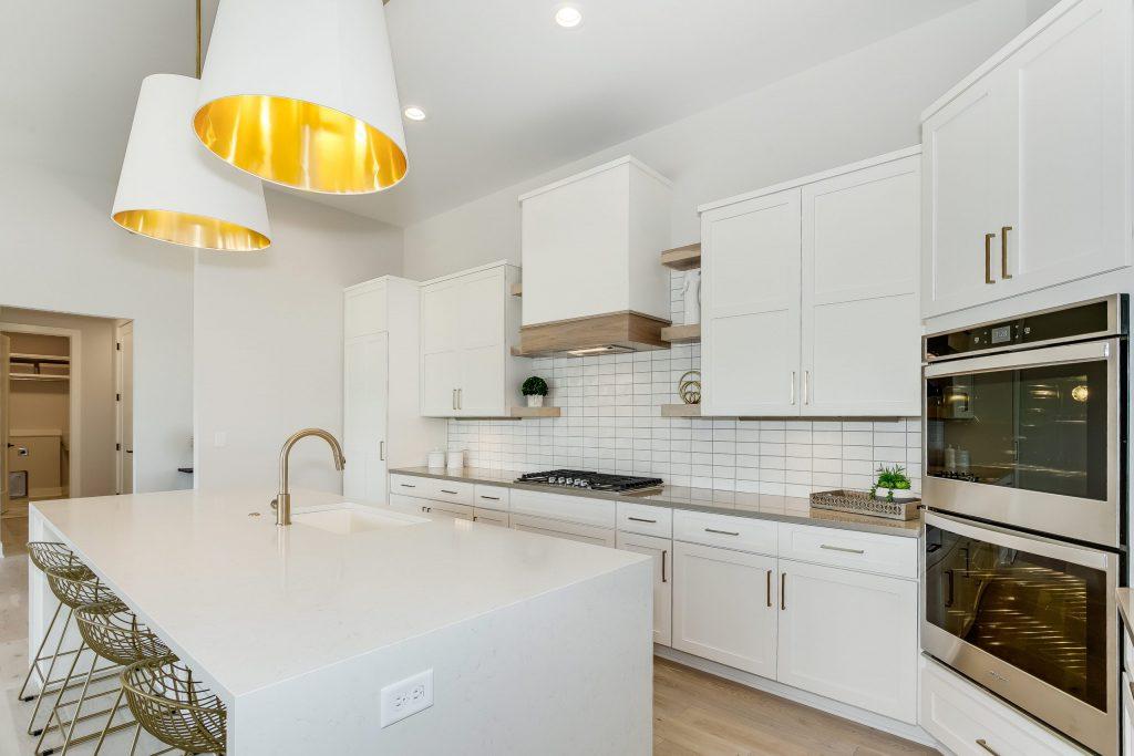 Summerset Terrace Prairie Kitchen Cabinets