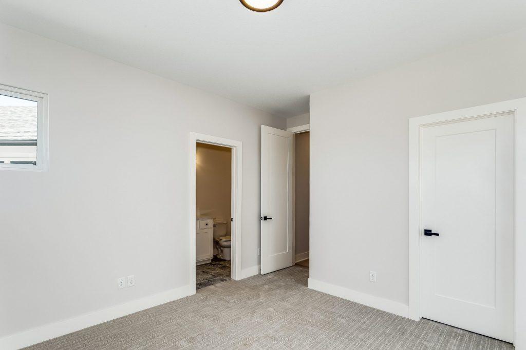 Summerset Terrace Prairie Bedroom 2 Entry