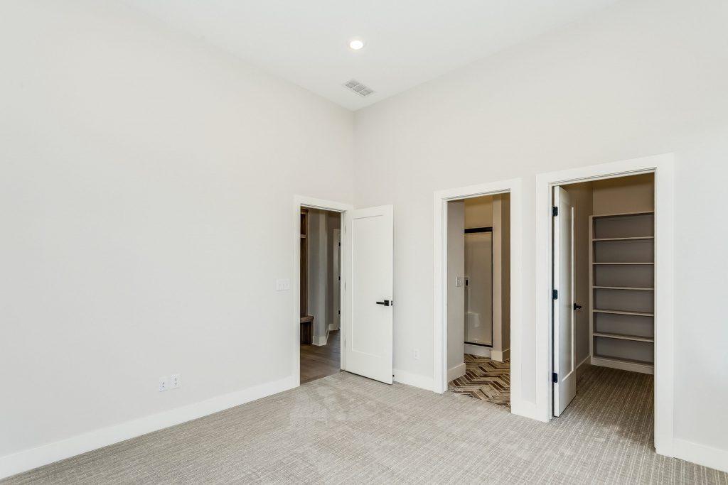 Summerset Terrace Prairie Bedroom 3 Entry