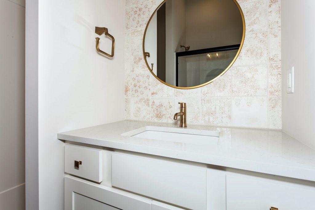 Summerset Terrace Prairie Bedroom 3 Bathroom