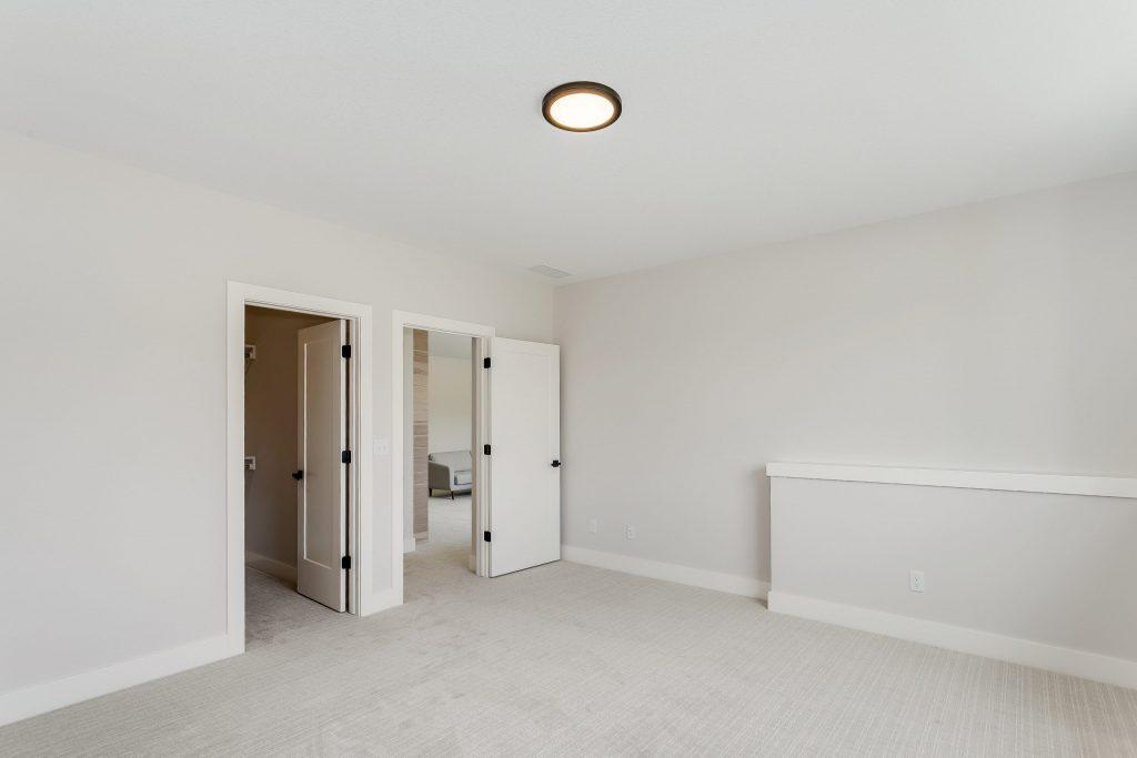 Summerset Terrace Prairie Bedroom 4 Entry