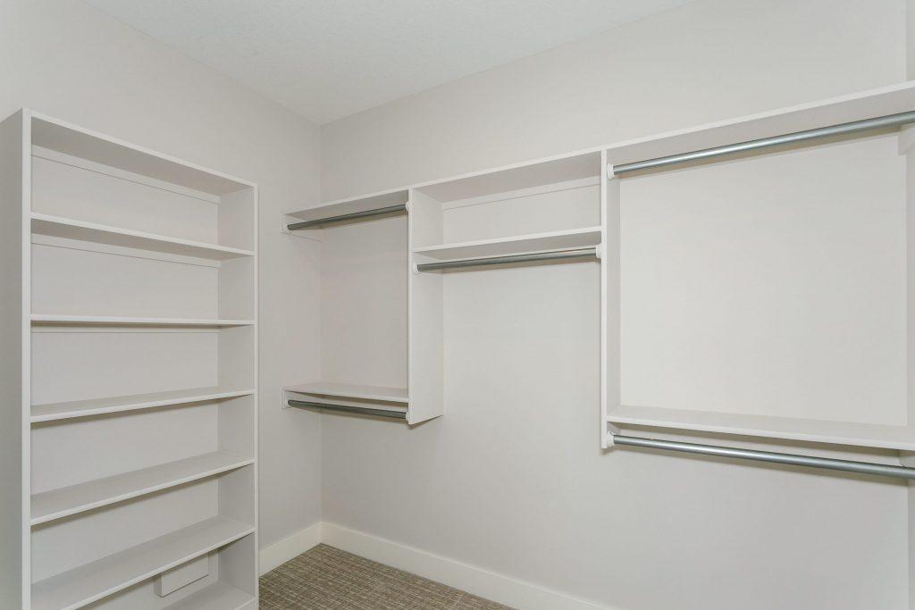 Summerset Terrace Prairie Bedroom 4 Closet