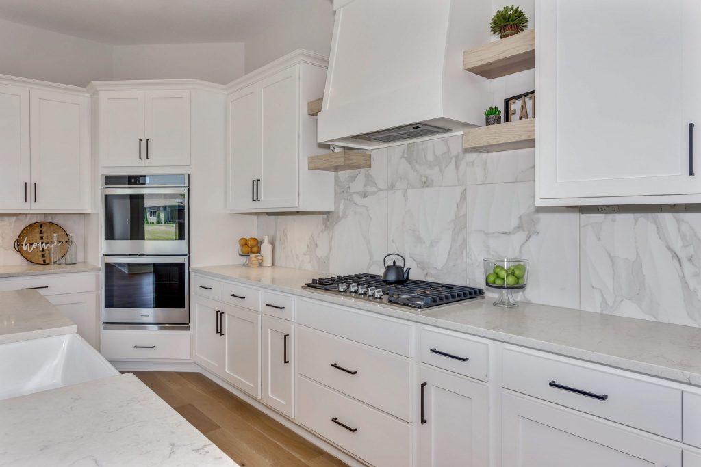 Summerset Terrace Farmhouse Kitchen Cabinets
