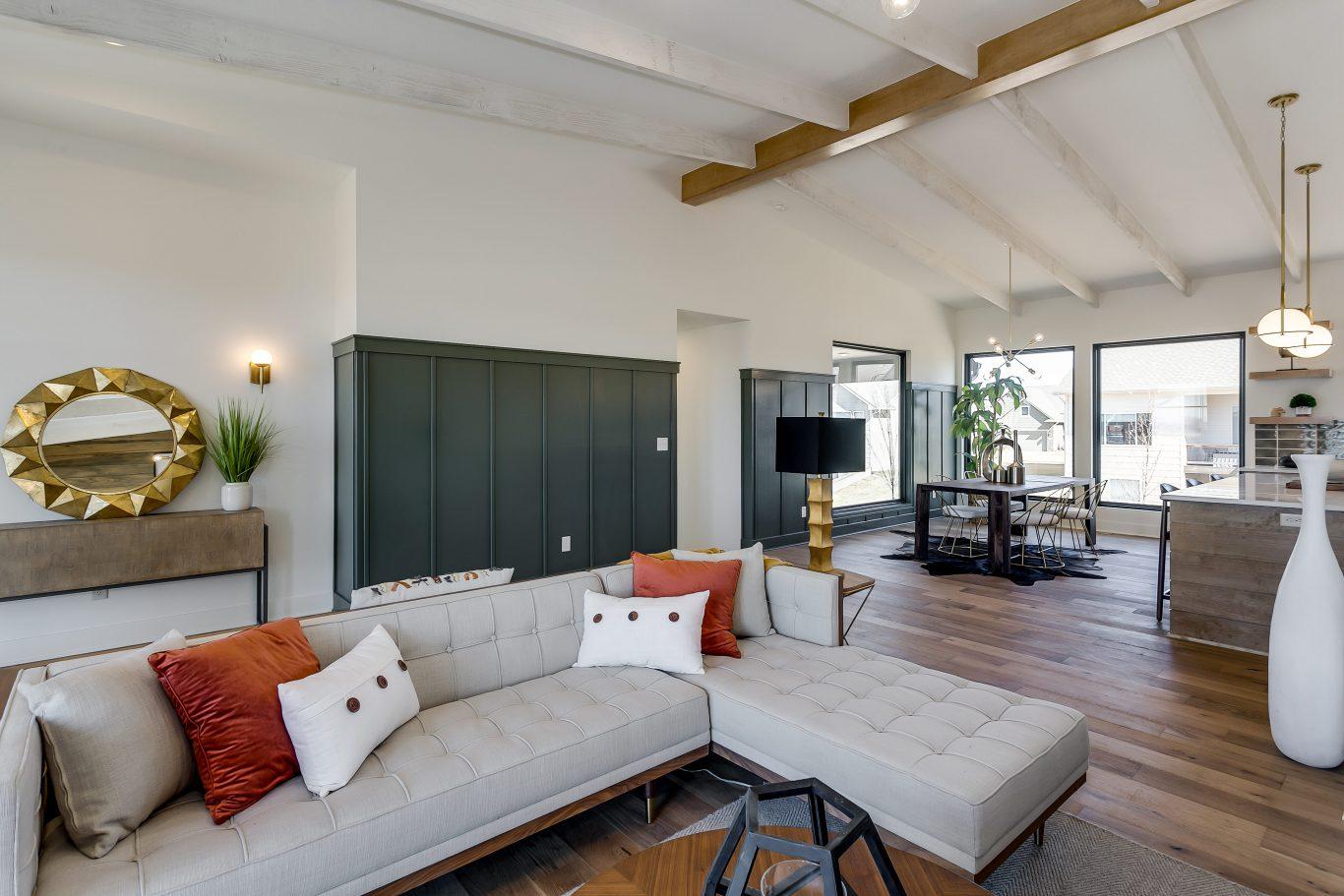 Kennedy Floor Plan Great Room