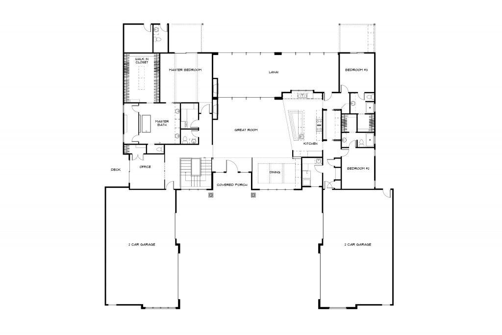 Sweetwater Floor Plan