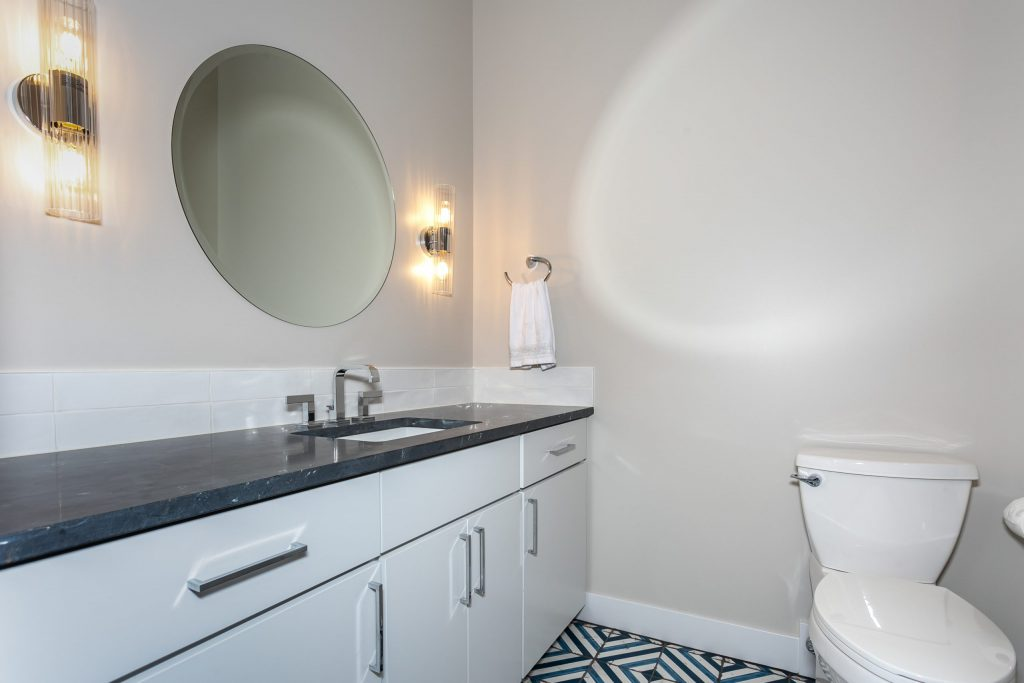 Summerset Estate Bathroom 3 Vanity