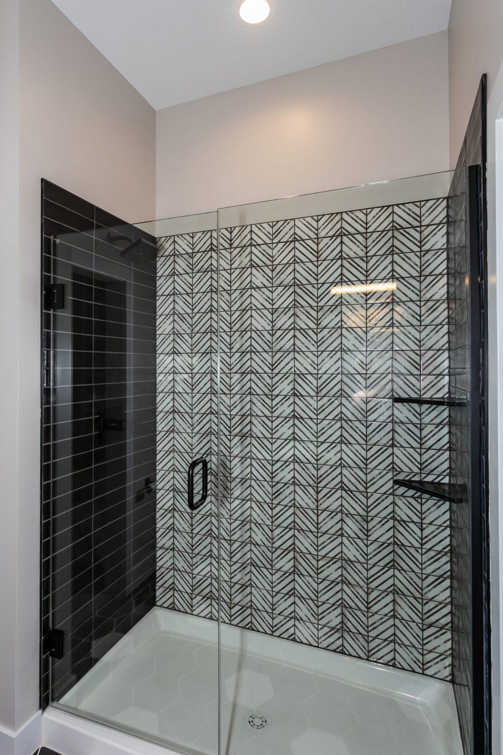 Summerset Estate Walk-In Shower