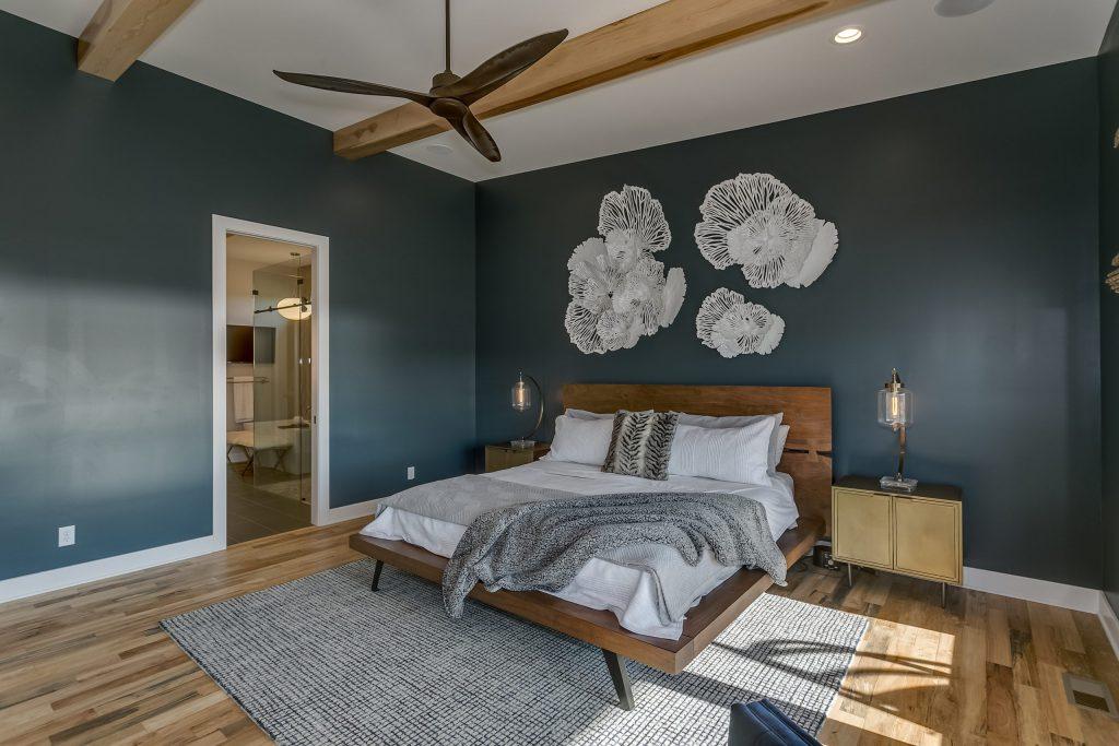 Summerset Estate Master Bedroom