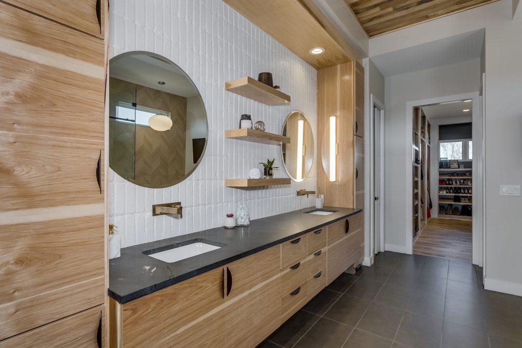 Summerset Master Bathroom and Closet