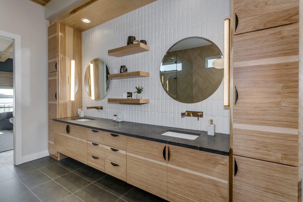 Summerset Estate Master Vanity