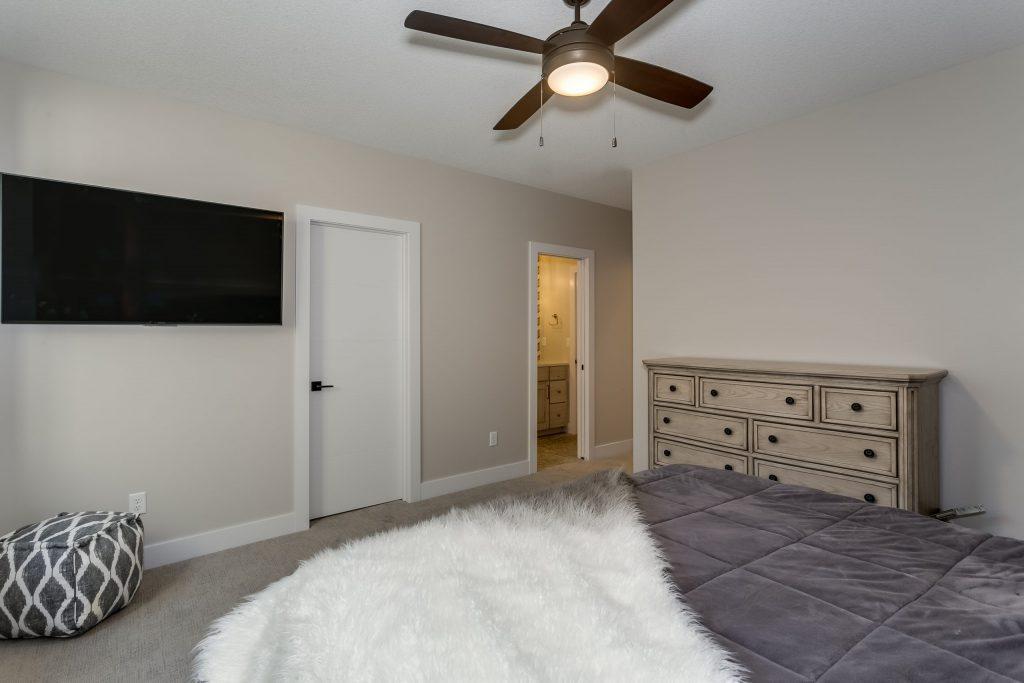 Summerset Estate Lower Level Bedroom Entry