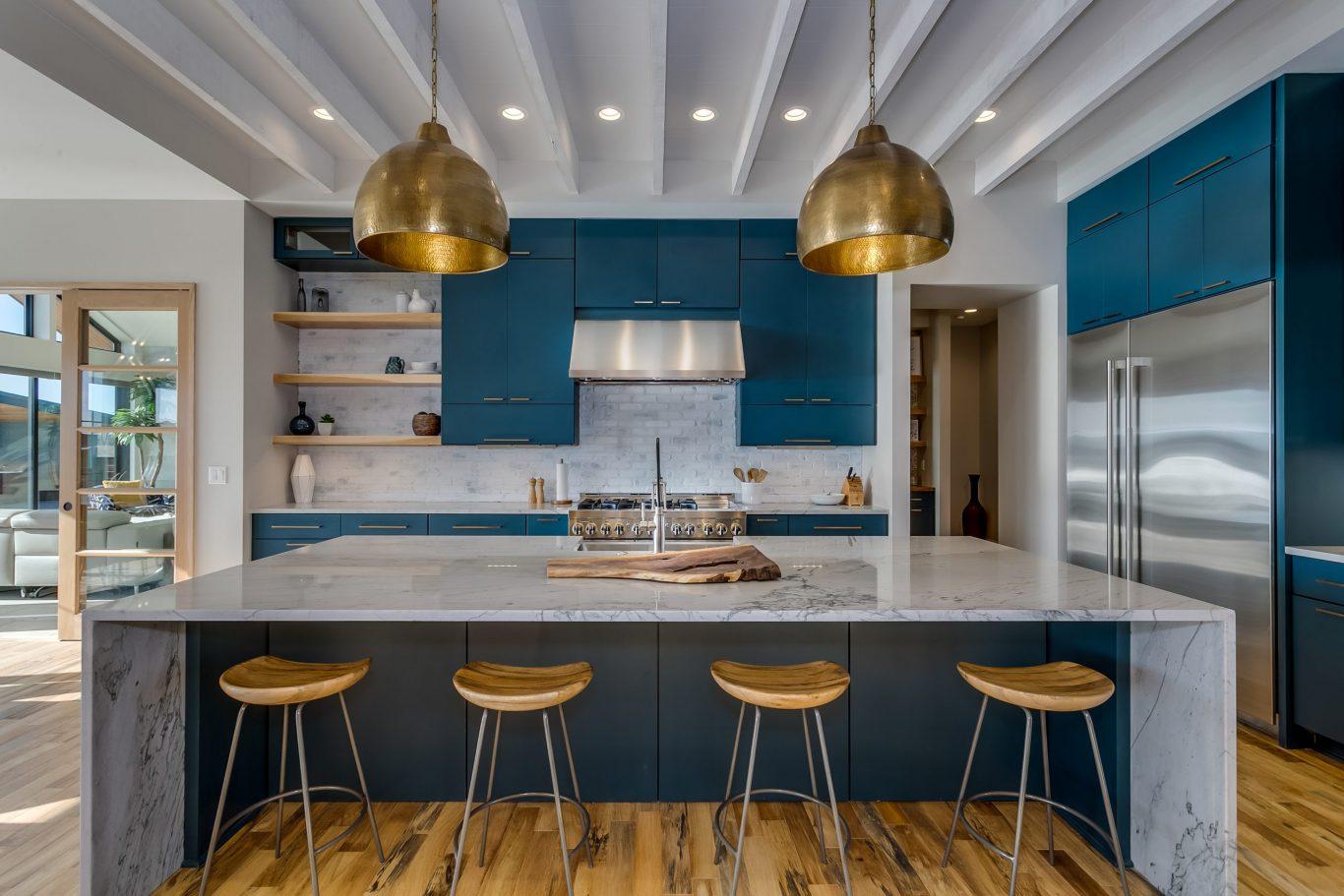 Summerset Estate Kitchen Island