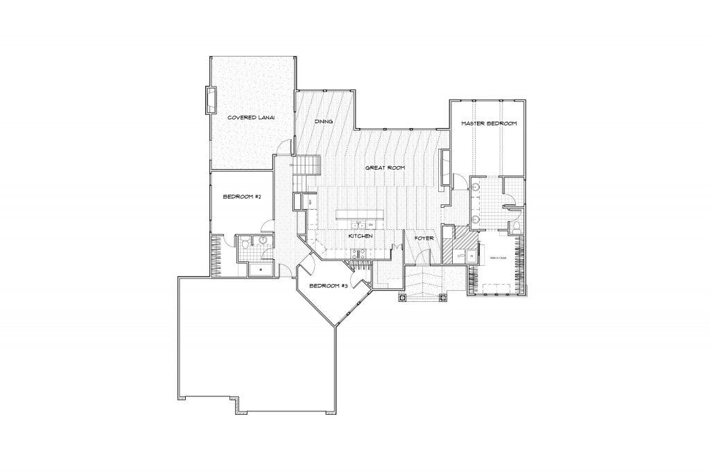 Summerset Terrace Prairie Alternate Main Floor