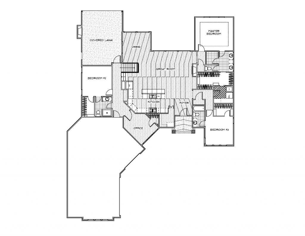 Summerset Terrace Prairie Main Floor