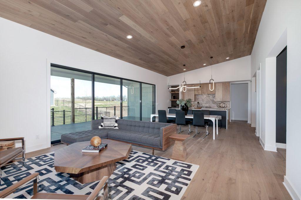 Gunnison Floor Plan Great Room