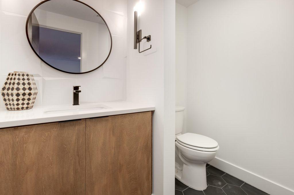 Gunnison Floor Plan Bathroom