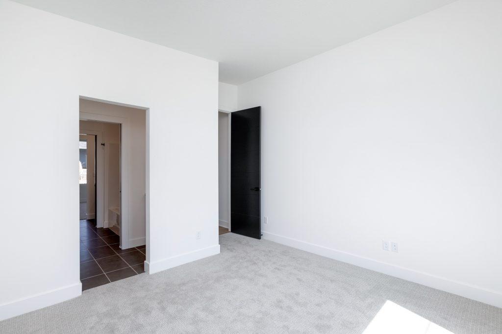 Gunnison Floor Plan Bedroom 2