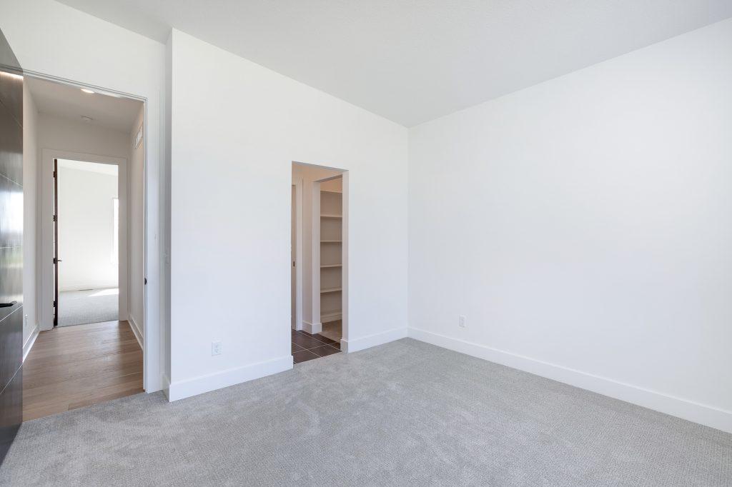 Gunnison Floor Plan Bedroom 1