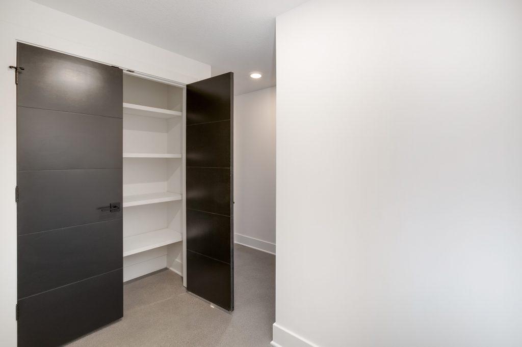 Gunnison Floor Plan Linen Closet
