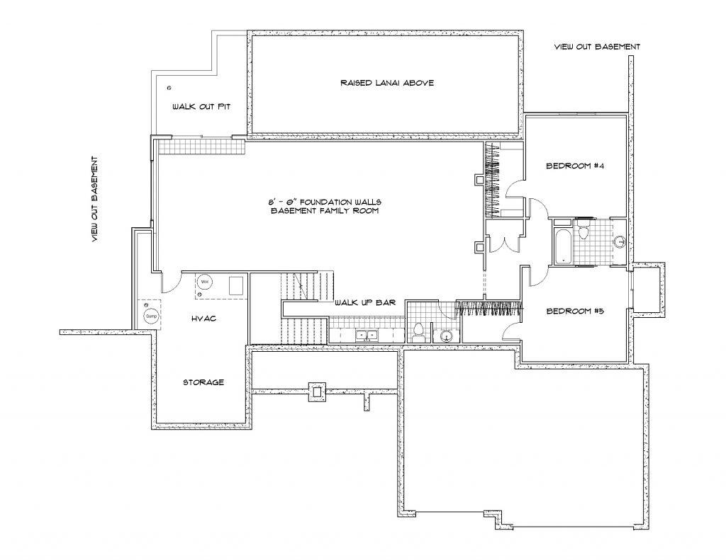 Gunnison Foundation Plan