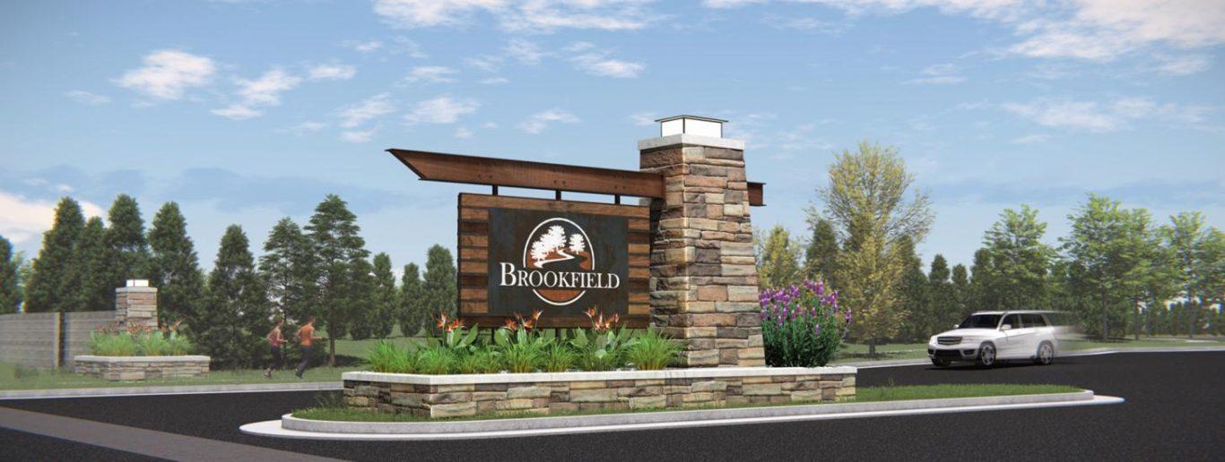 Brookfield Community Entry