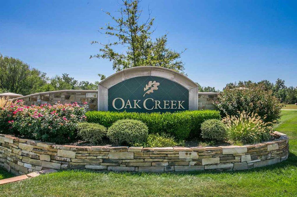 Oak Creek Community Entry