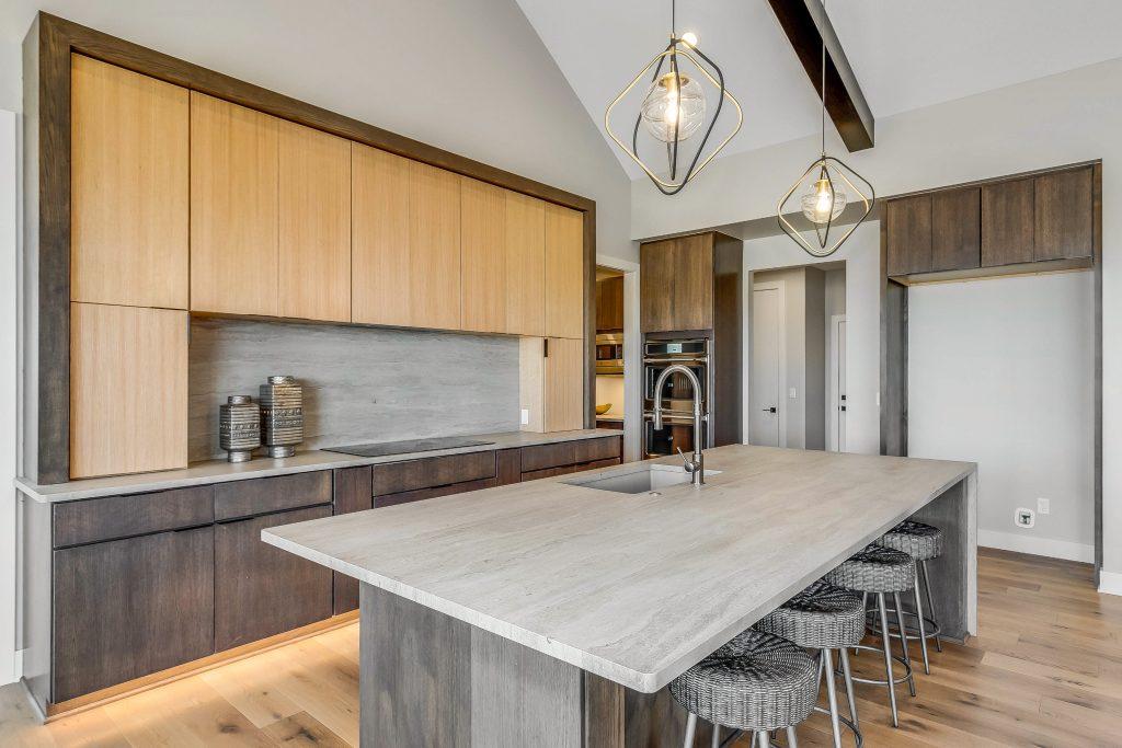 Mandalay Bonus (Large) Floor Plan Kitchen Island