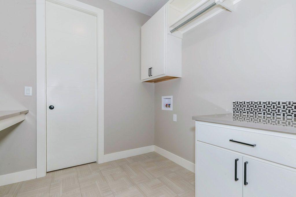 Mandalay Bonus (Large) Floor Plan Laundry Room