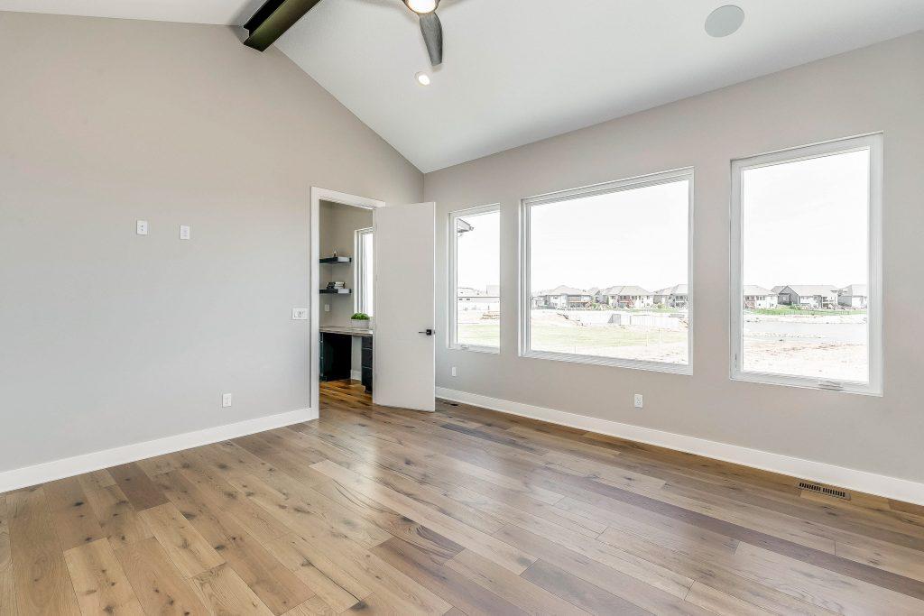 Mandalay Bonus (Large) Floor Plan Master Bedroom