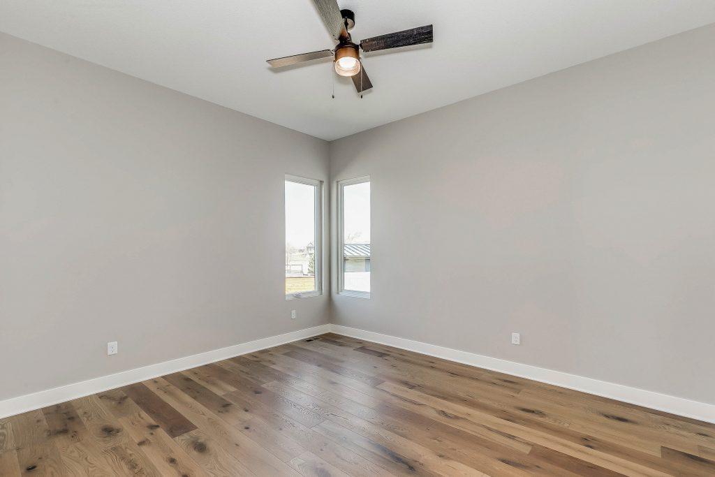 Mandalay Bonus (Large) Floor Plan Bedroom 2