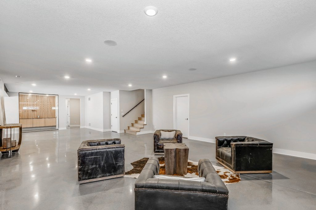 Mandalay Bonus (Large) Floor Plan Family Room