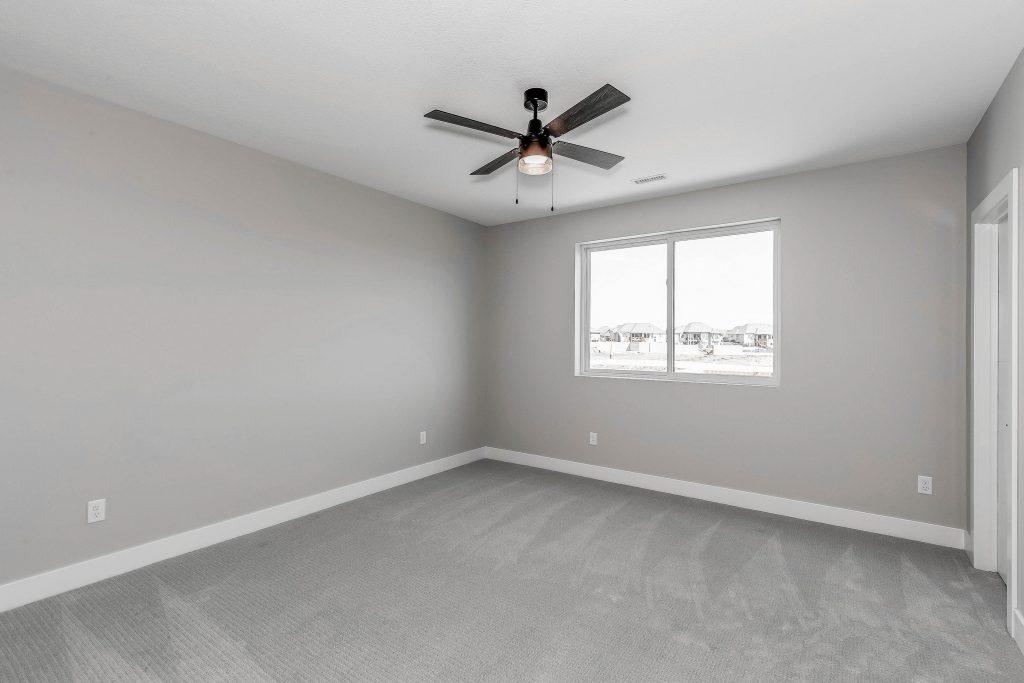 Mandalay Bonus (Large) Floor Plan Lower Bedroom 2