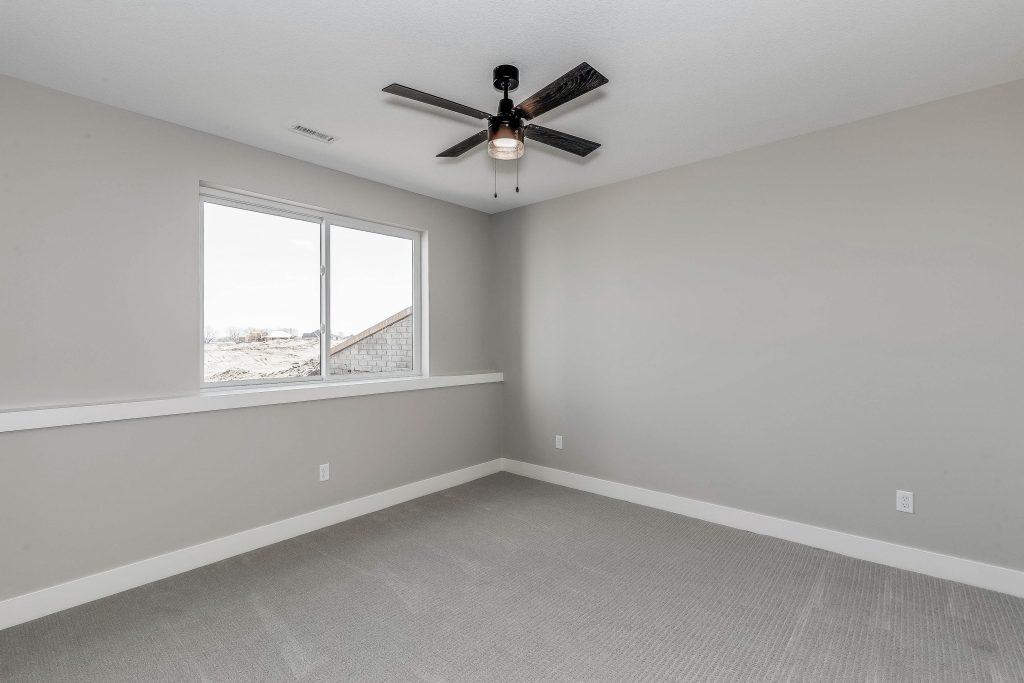 Mandalay Bonus (Large) Floor Plan Lower Bedroom